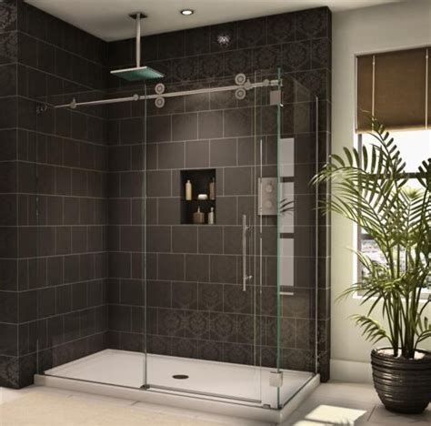 New Shower Door by Best 25 Sliding Shower Doors Ideas On Shower