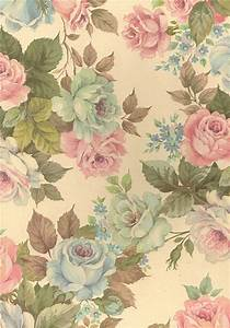 45 best pastel + vintage ,,* images on Pinterest   Prints ...