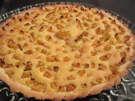 recettes de tarte aux mirabelles et p 226 te sabl 233 e