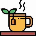 Tea Icons Icon