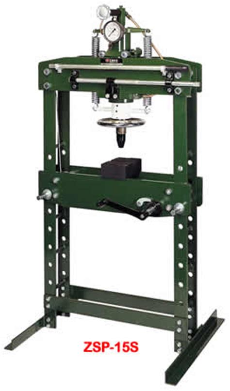 Shop Presses, Portable Bench Press