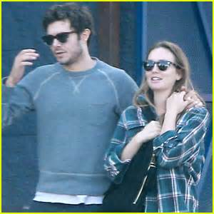 Adam Brody Photos, News and Videos | Just Jared
