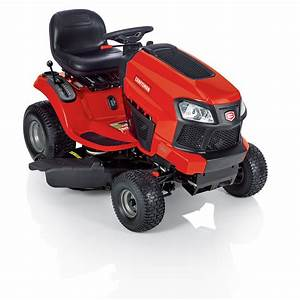 Craftsman 42 U201d 22hp Manual Gear Riding Mower