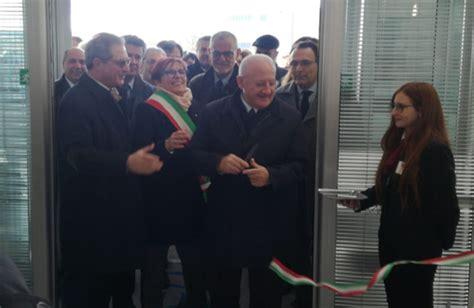 Inps Sede Centrale Roma Indirizzo De Luca Inaugura La Nuova Sede Inps Di Battipaglia
