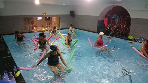 aquabike marseille 2 centres aquabike en piscine et