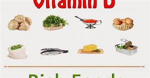 Top 20 Vitamin D Rich Foods That You Should Include In ...