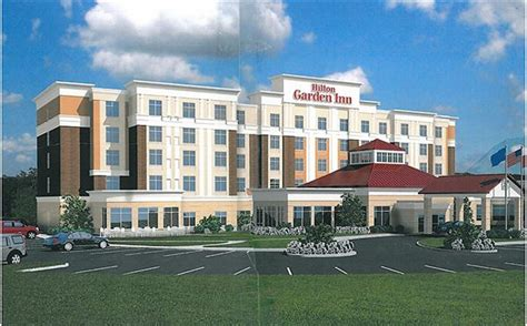 garden inn findlay ohio findlay set to get branded hotel the blade