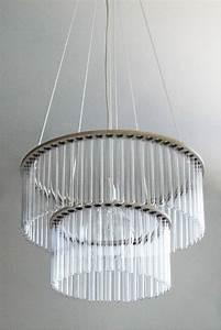 test tube chandelier by pani jurek trendland With test tube chandeliers by pani jurek