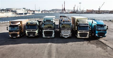 buy truck volvo buying a new or used volvo truck volvo trucks
