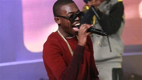 Rapper Bobby Schmurda Is Reportedly Eligible to Be ...