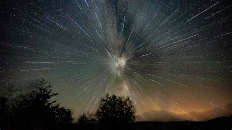 images   years perseid meteor shower abc news