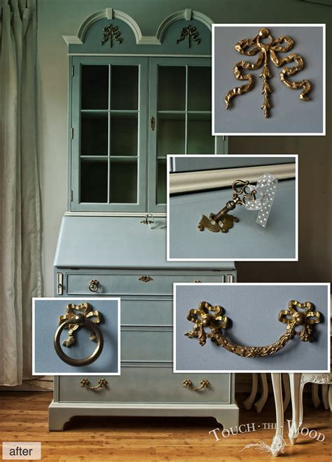 shabby chic furniture makeover from ugly to cute shabby chic furniture makeover touch the wood
