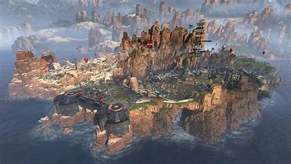 Apex Legends Wallpapers 4k Breathtaking Arena Battle