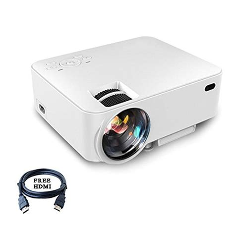 Best Backyard Projectors 2018  Our Top Brands and Reviews