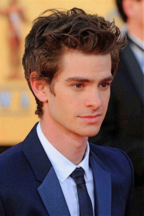 beautiful medium length hairstyles  men sensod