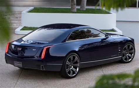 2018 Cadillac Eldorado Release Date, Price, Specs