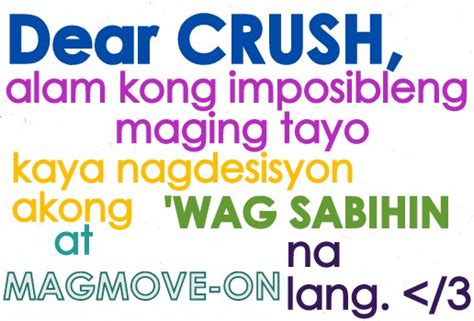 Tagalog Crush Quotes For Girls Quotesgram. Short Quotes Related To Education. Winnie The Pooh Quotes Picture Frame. Quotes About Inner Strength And Perseverance. Tattoo Quotes Life And Death. Anzac Day Quotes Nz. Relationship Quotes About Moving On. Adventure Quotes Pics. Instagram Quotes On Beauty