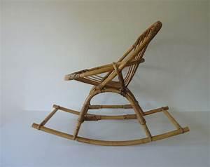 Chaise A Bascule Enfant : fauteuil bascule feeb 39 s little shop ~ Teatrodelosmanantiales.com Idées de Décoration
