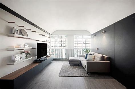 Home Design Ideas For Hdb Flats by Luxury Home For A Family Lookboxliving
