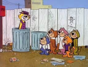 top cat top cat names characters lyrics and theme song