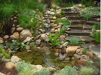 landscape water features Water Features - Contemporary - Landscape - los angeles ...