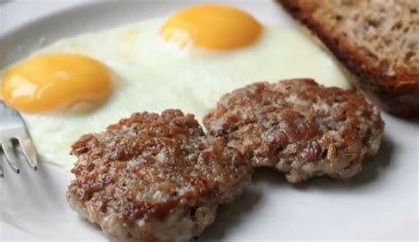 breakfast sausage recipe pork sausage ground blooms imports