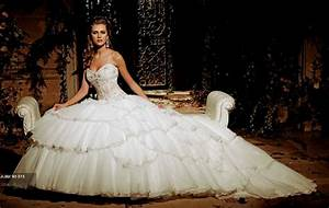 wedding dresses huge ball gown naf dresses With huge ball gown wedding dresses