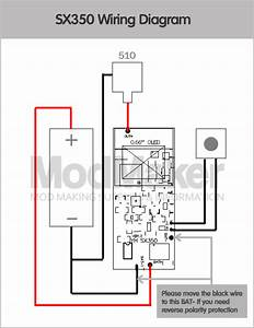 Zig X70 Wiring Diagram