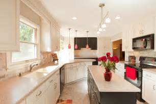 kitchen remodel ideas for small kitchens galley best galley kitchen ideas to homeoofficee