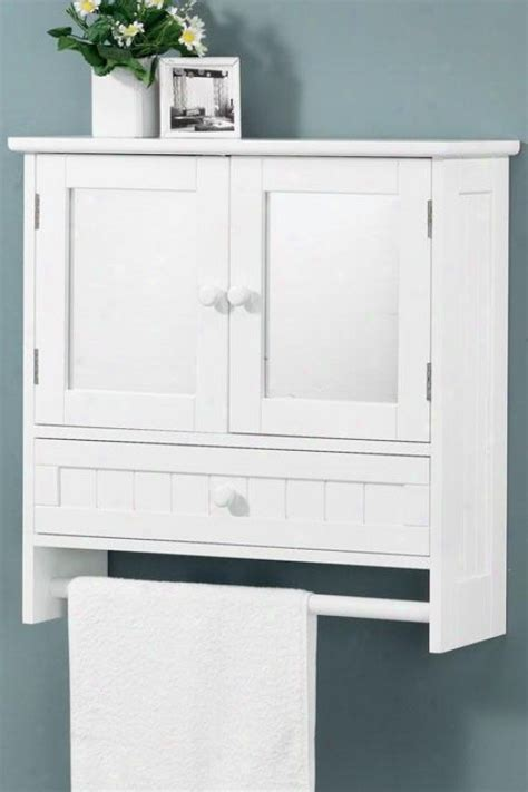 Bathroom Wall Cabinet With Towel Bar by Bathroom Wall Cabinet With Towel Bar For The Home