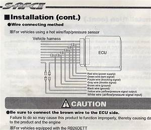 Safc 2 Install Help     - Rx7club Com