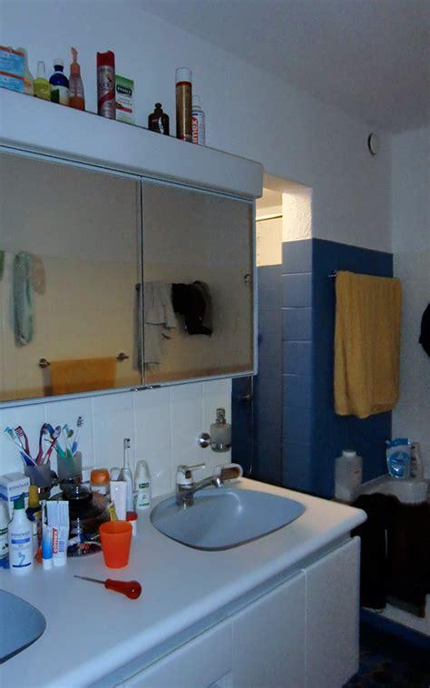 Mein Joker   Umbau Badezimmer