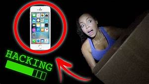 Game Master Hacks iPhone ! Broke In In Our House w/ TOP ...