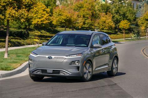 Hyundai Kona Electric 2020 by Hyundai Kona Electric Specs Photos 2018 2019