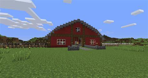Do You Like This Barn I Built?