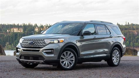 ford explorer  drive add power evolve