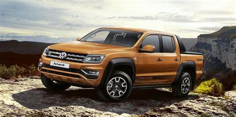 Volkswagen 2019 Modelleri by 2019 Volkswagen Amarok Modelleri Ve Fiyatları Volkswagen