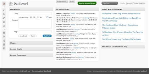 Tweaking Wordpress Admin Header (design, Wordpress