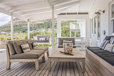 come arredare una veranda come costruire e arredare una veranda tipitipi magazine