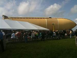 Re-Entry Space Shuttle External Tank - Pics about space