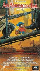 american tail vhscollectorcom