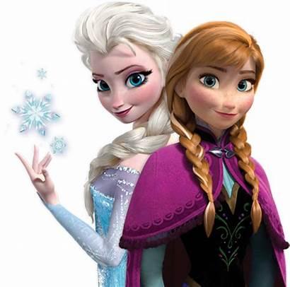 Frozen Disney Character Books Elsa Anna Reveal