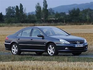 607 V6 Essence : peugeot 607 specs 2005 2006 2007 2008 2009 2010 autoevolution ~ Medecine-chirurgie-esthetiques.com Avis de Voitures