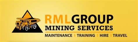 mining services companies rml mining services pty ltd australia queensland