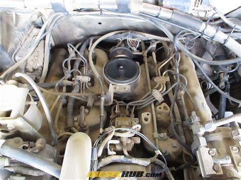 7 3 Diesel Engine Diagram by 6 9l 7 3l Idi Diesel Fuel Injector Replacement Procedures
