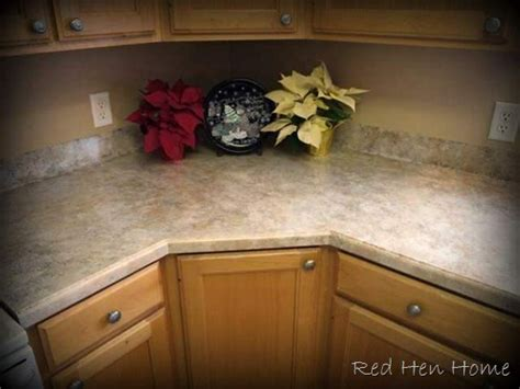 Kitchen Counter Paint Kits by Remodelaholic Countertop Makeover With Giani Granite