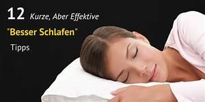 Besser Schlafen Tipps : 12 kurze besser schlafen tipps f r erholsamen schlaf ~ Eleganceandgraceweddings.com Haus und Dekorationen