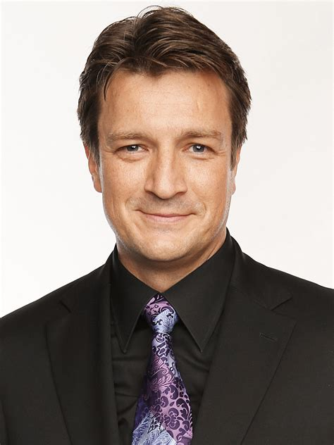 nathan fillion actor tv guide