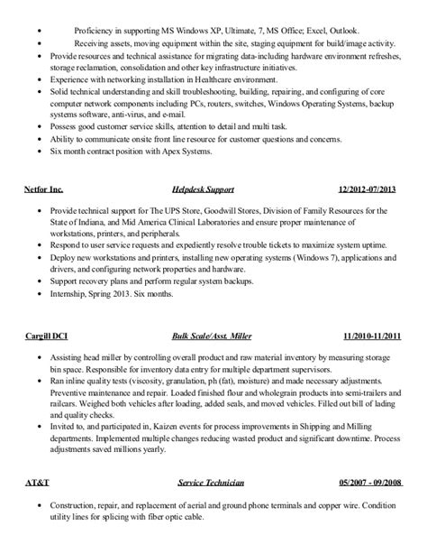 office equipment experience resume jeffrey s foster resume 2014