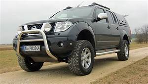 2006 Nissan Navara D40  U2013 Pictures  Information And Specs